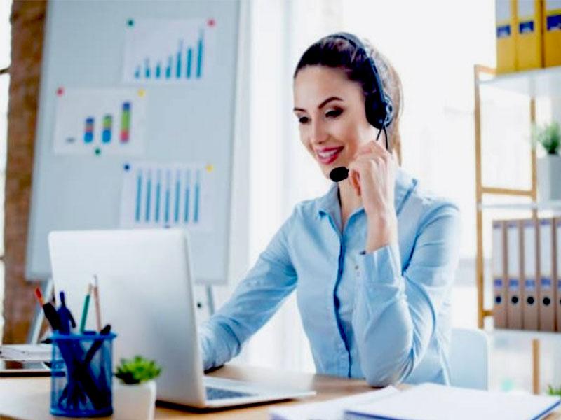 Une télésecrétaire peut très bien se charger de faire la recherche de clients potentiels pour votre entreprise, il faut juste bien la choisir.