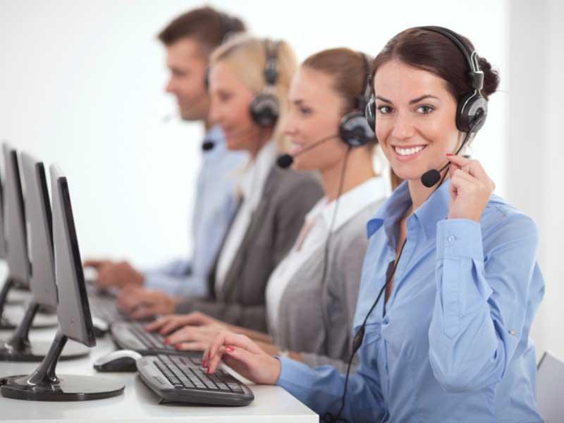 Pour éviter les appels de peu d'importance, les entreprises peuvent opter pour le filtrage des appels et ainsi se concentrer sur leurs tâches prioritaires.