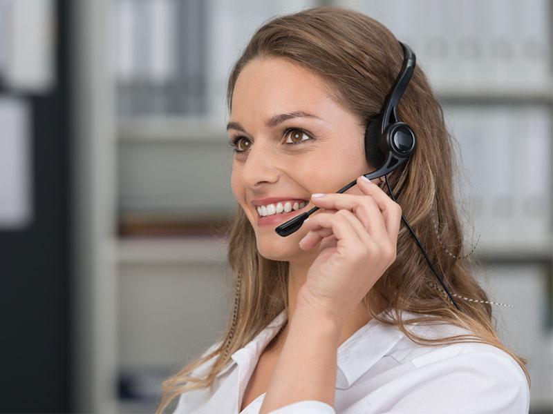 Standardistes: voici tout ce dont vous avez besoin de savoir pour travailler en tant que télésecrétaire, ou en embaucher une. N'hésitez pas à nous contacter !